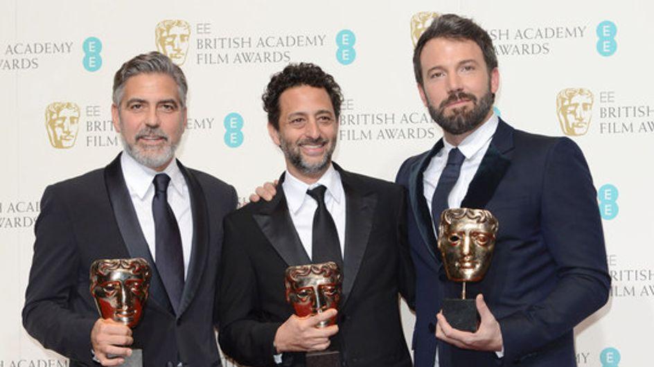 """Premios Bafta 2013: """"Argo"""" arrasa de nuevo"""