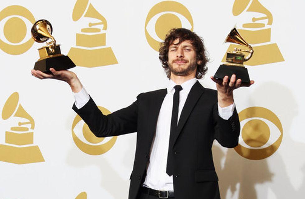 Die schönsten Bilder der Grammy-Verleihung 2013