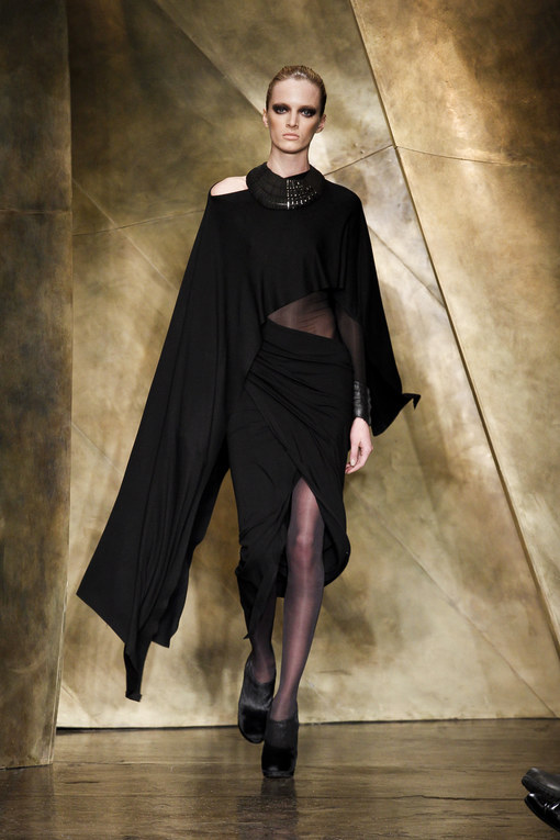 Donna Karan New York - New York Fashion Week Otoño Invierno 2013-2014