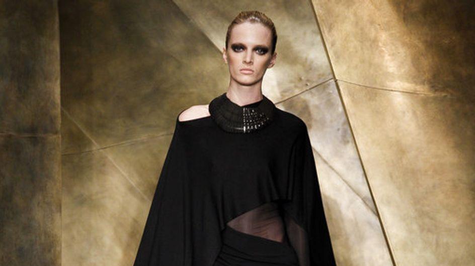Donna Karan New York Fashion Week a/w 2013 -2014