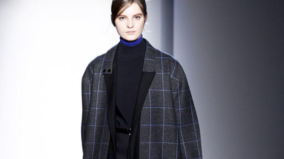 El desfile de Victoria Beckham en New York Fashion Week