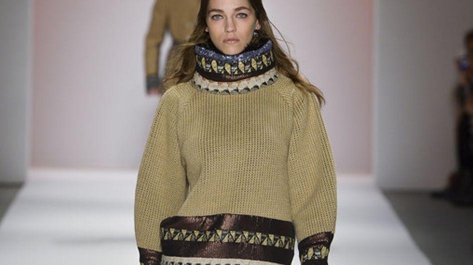 Custo Barcelona - New York Fashion Week Otoño Invierno 2013-2014