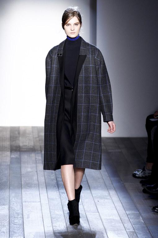 Victoria Beckham New York Fashion Week autunno/inverno 2013 - 2014
