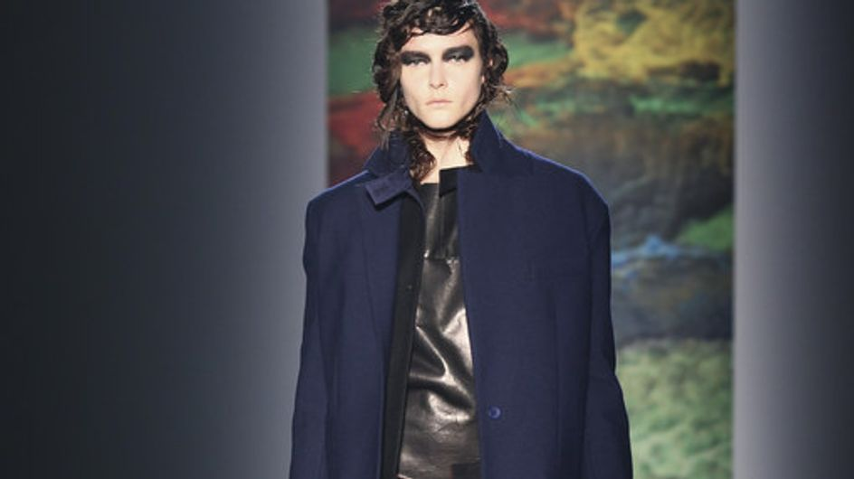 MM6 Maison Martin Margiela - New York Fashion Week Otoño Invierno 2013-2014