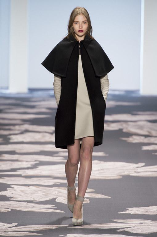 Vera Wang New York Fashion Week autunno/ inverno 2013 - 2014