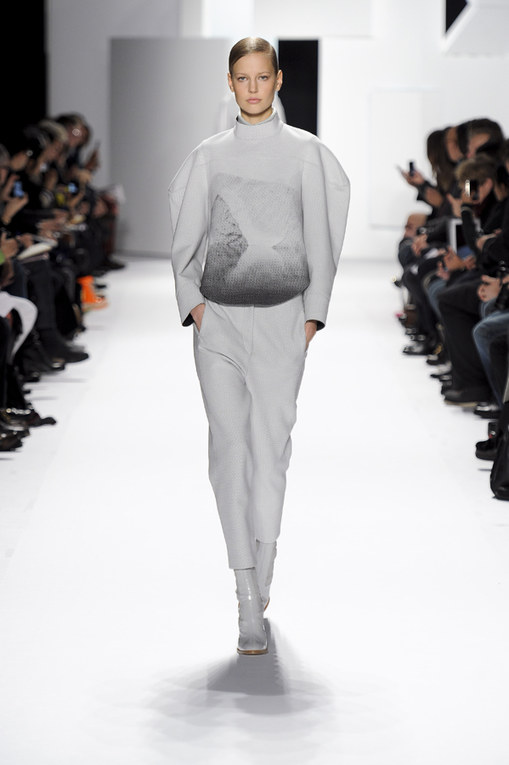 Lacoste New York Fashion Week autunno/ inverno 2013 - 2014