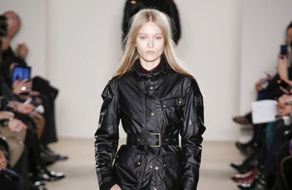 Belstaff - New York Fashion Week Otoño Invierno 2013-2014