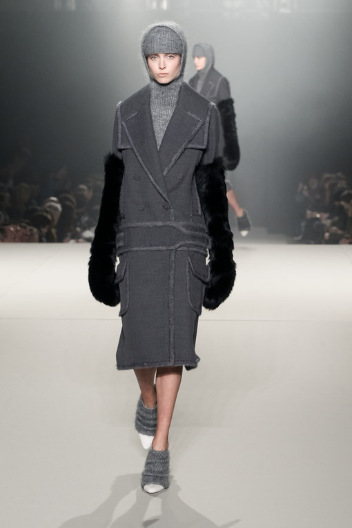 Alexander Wang - New York Fashion Week Otoño Invierno 2013-2014