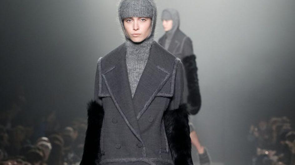 Alexander Wang, beau et chaud !