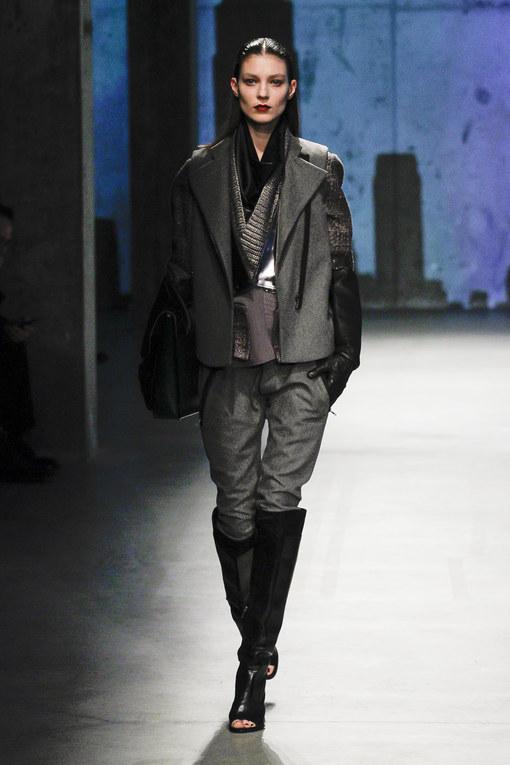 Kenneth Cole New York Fashion Week Autumn Winter 2013-2014