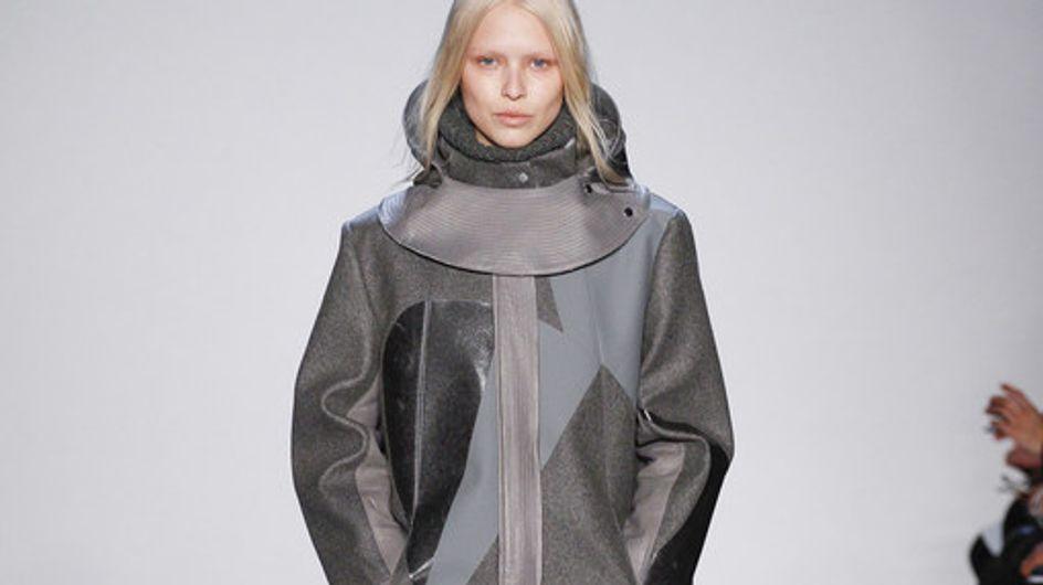 Helmut Lang - New York Fashion Week Otoño Invierno 2013-2014