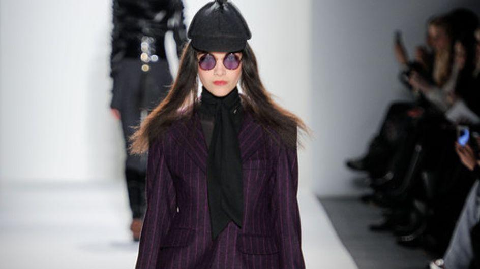 Ruffian - New York Fashion Week Otoño Invierno 2013-2014