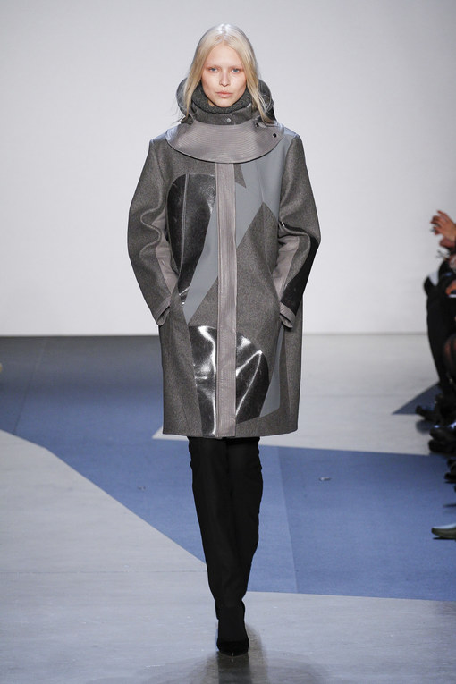 Helmut Lang - New York Fashion Week Otoño Invierno 2013-2014