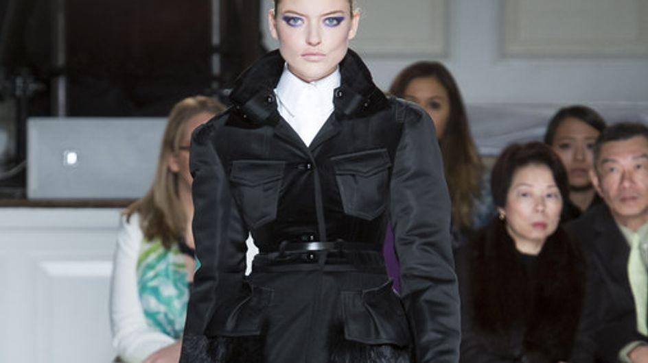 Jason Wu - New York Fashion Week Otoño Invierno 2013-2014