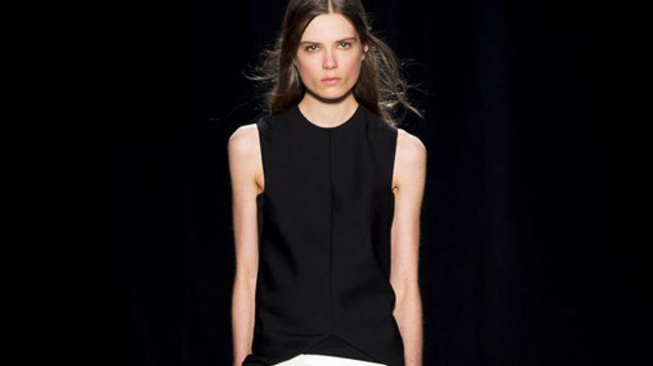 Narciso Rodriguez - New York Fashion Week Otoño Invierno 2013-2014