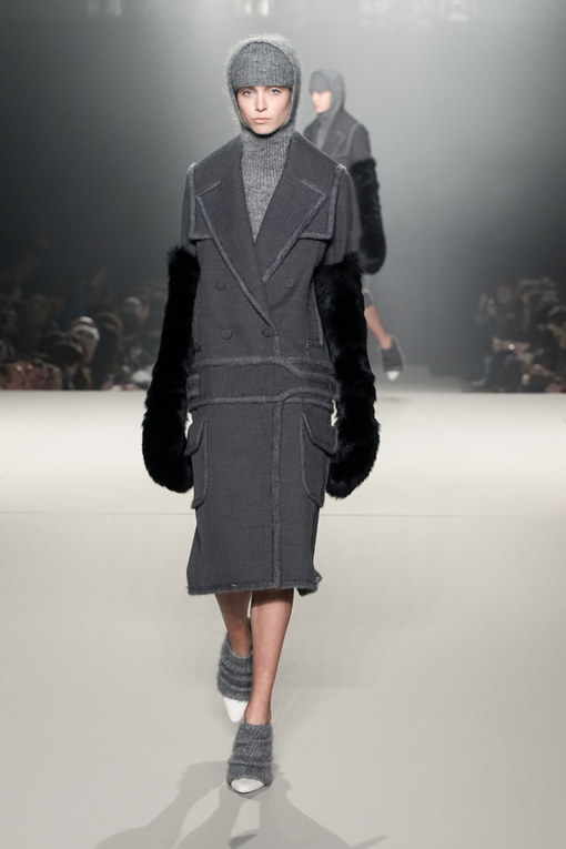 Alexander Wang New York Fashion Week autunno/ inverno 2013 - 2014