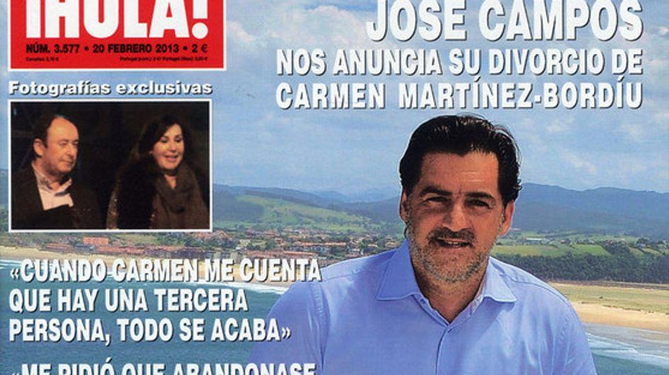 Las portadas de las revistas: Febrero semana 2