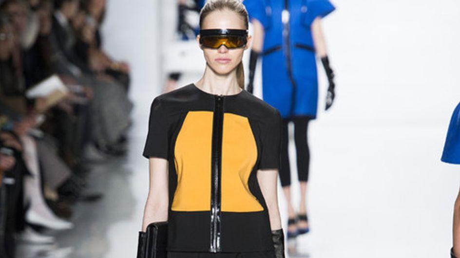 Sfilata Michael Kors New York Fashion Week autunno/ inverno 2013 - 2014