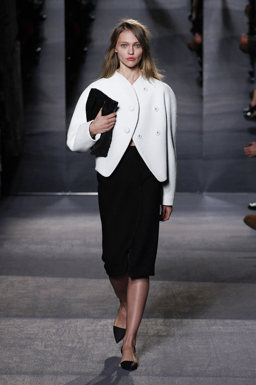 Proenza Schouler New York Fashion Week autunno/ inverno 2013 - 2014