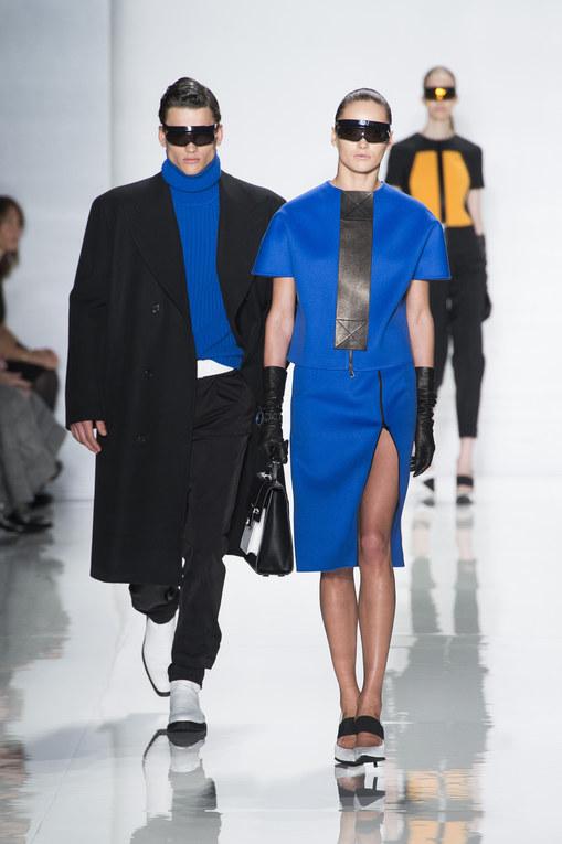 Michael Kors New York Fashion Week Autumn Winter 2013-2014