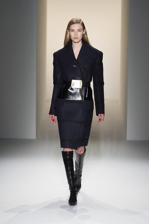 Calvin Klein New York Fashion Week autunno/ inverno 2013 - 2014