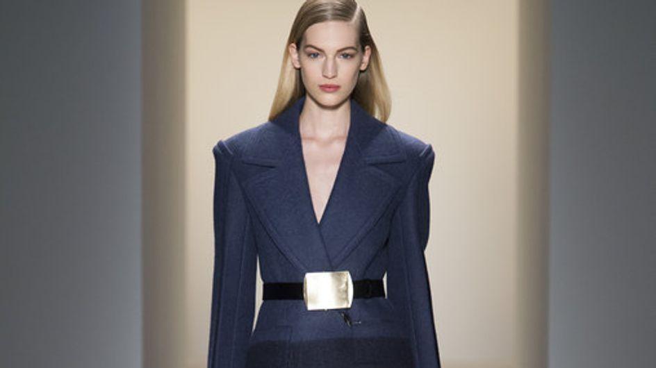 Calvin Klein New York Fashion Week Autumn Winter 2013-2014