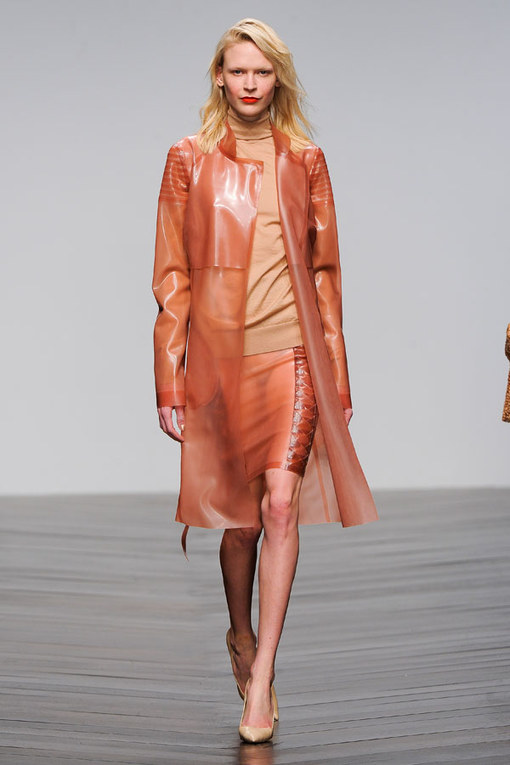 Felder Felder - London Fashion Week - Otoño Invierno 2013 - 2014
