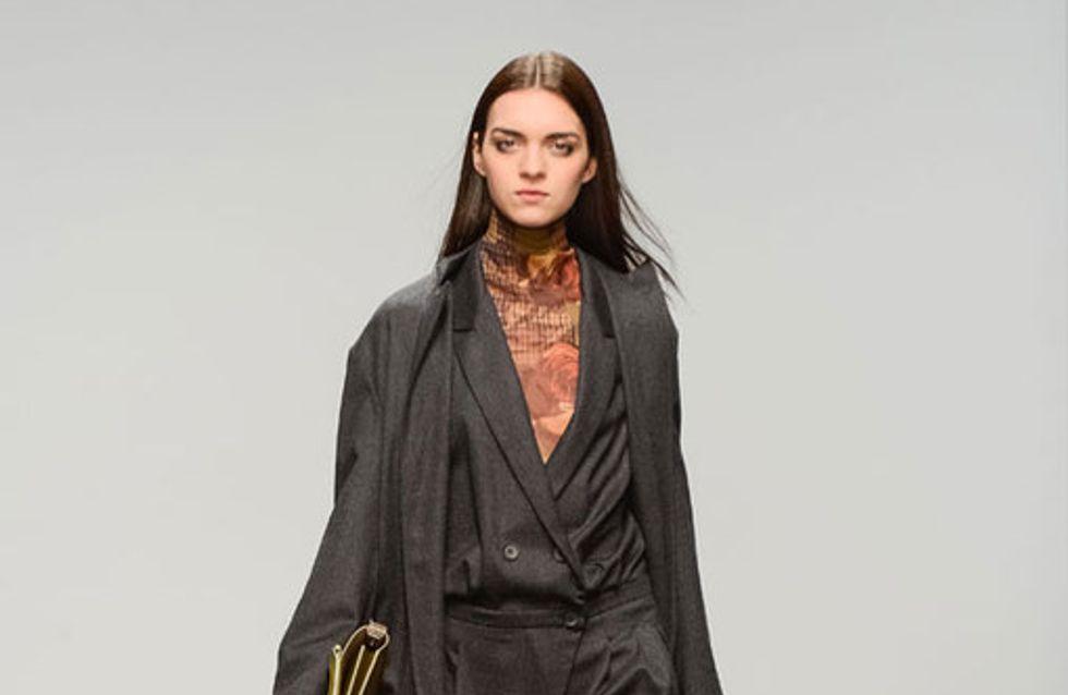 Sfilata DAKS London Fashion Week autunno/ inverno 2013 - 2014