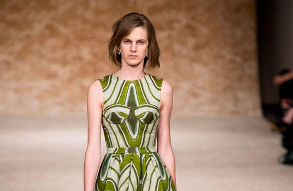 House of Holland London Fashion Week Otoño Invierno 2013-2014