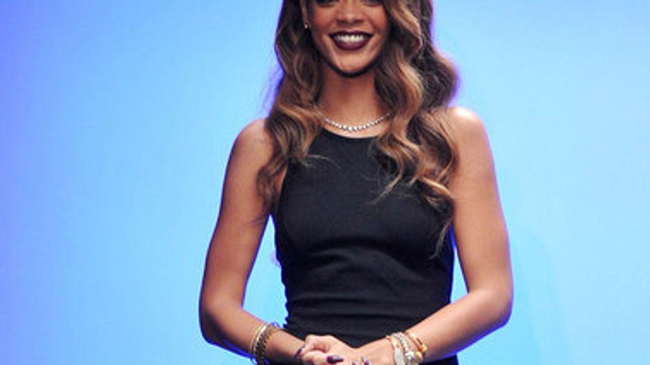 London Fashion Week: il debutto da stilista di Rihanna