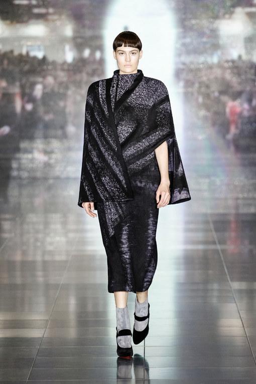 Mary Katrantzou London Fashion Week autunno/ inverno 2013 - 2014