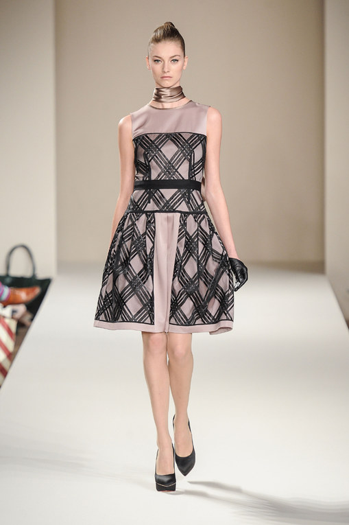 Temperley London Fashion Week autunno/ inverno 2013 - 2014