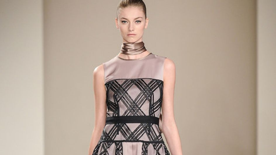 Sfilata Temperley London Fashion Week autunno/ inverno 2013 - 2014