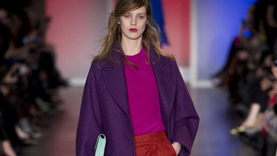 Sfilata Paul Smith London Fashion Week autunno/ inverno 2013 - 2014