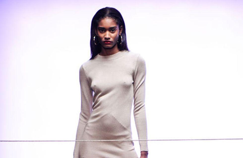 Rihanna for River Island - London Fashion Week Otoño Invierno 2013-2014