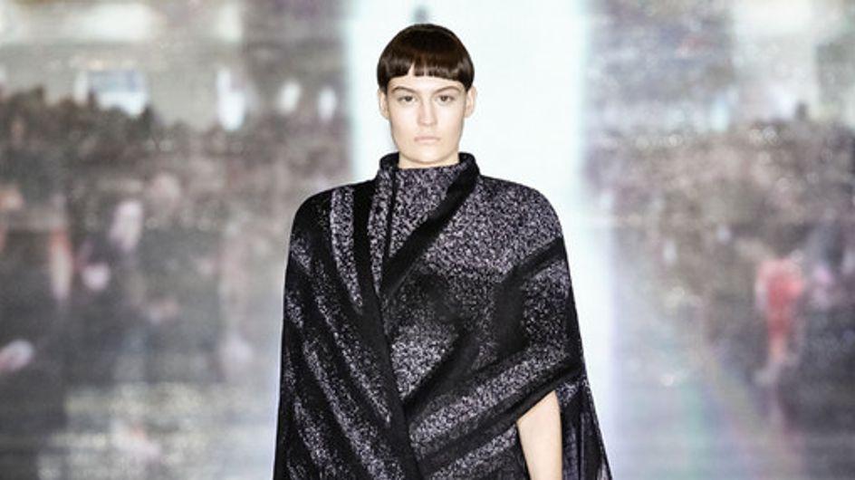 Mary Katrantzou London Fashion Week Autumn Winter 2013 - 2014