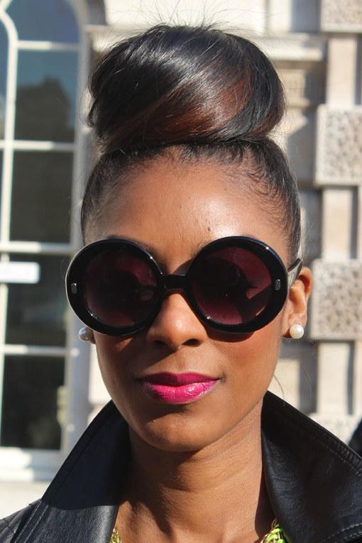 London Fashion Week: los looks que se llevan en Londres