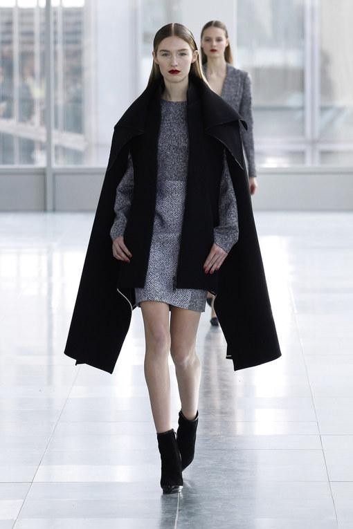 Antonio Berardi London Fashion Week autunno/ inverno 2013 - 2014