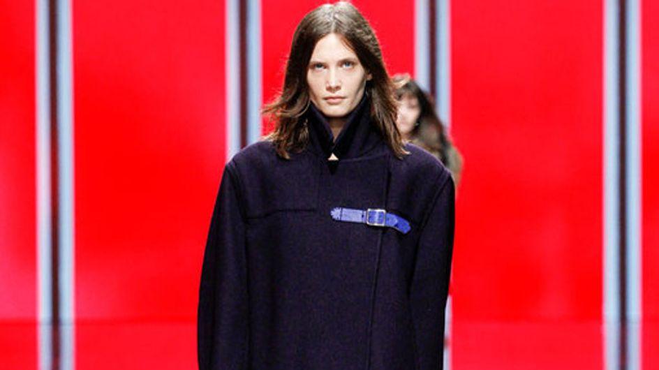 Christopher Kane London Fashion Week Autumn Winter 2013 - 2014