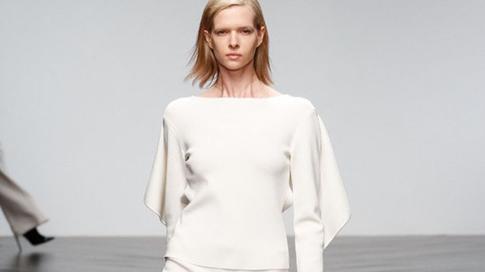 Osman - London Fashion Week Otoño Invierno 2013-2014