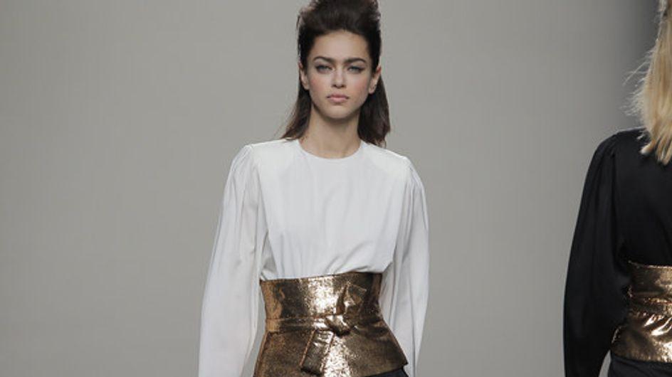 Miguel Palacio - Madrid Fashion Week Otoño Invierno 2013-2014