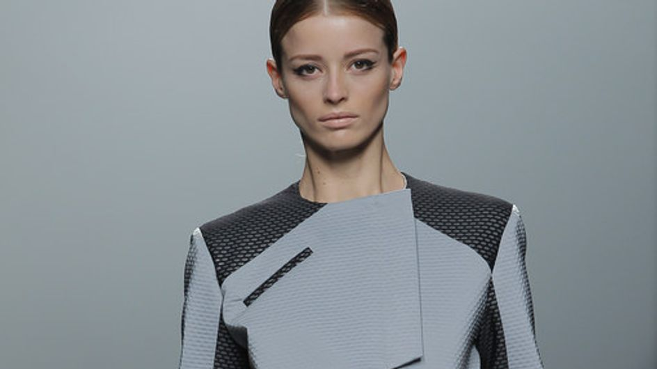 Rabaneda - Madrid Fashion Week Otoño Invierno 2013-2014