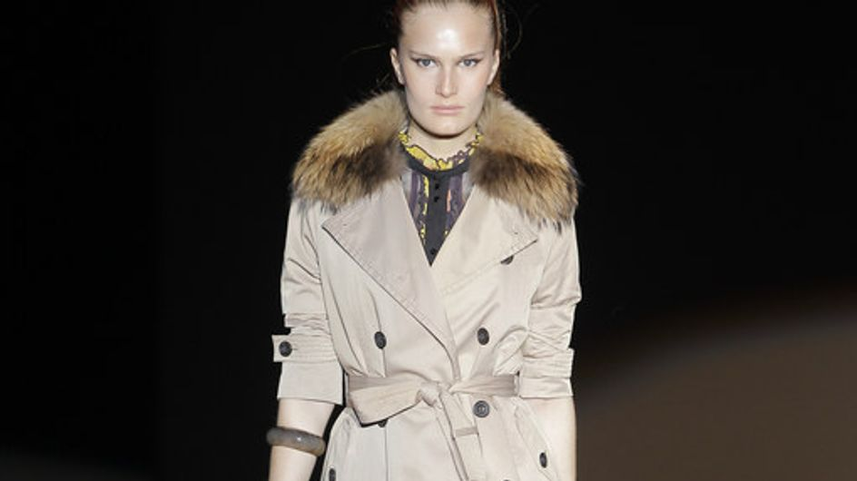 Roberto Verino - Madrid Fashion Week Otoño Invierno 2013-2014