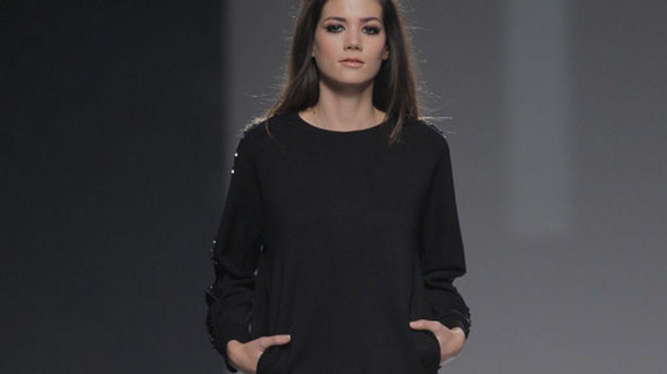 Teresa Helbig - Madrid Fashion Week Otoño Invierno 2013-2014
