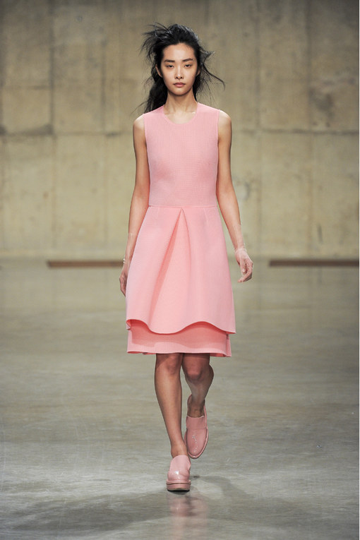 Simone Rocha London Fashion Week Autumn Winter 2013 - 2014