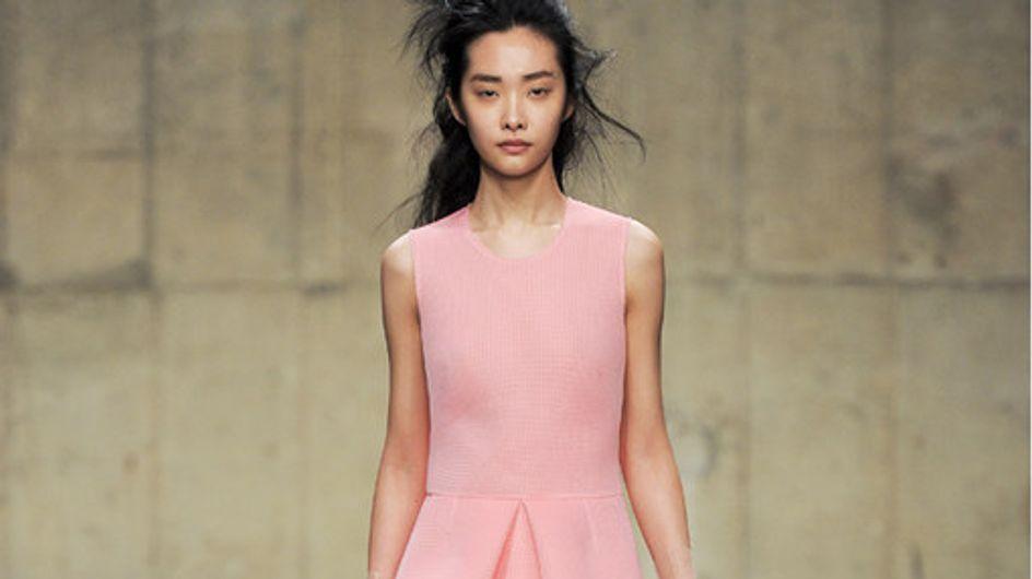 Simone Rocha London Fashion Week Autumn Winter 2013 - 2014