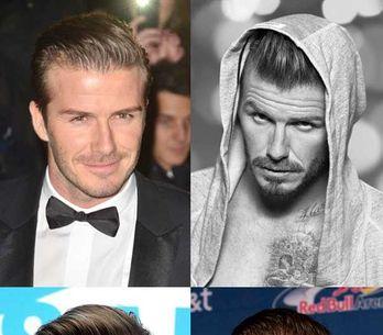 David Beckham: Hot dad, sexy sportsman and underwear model