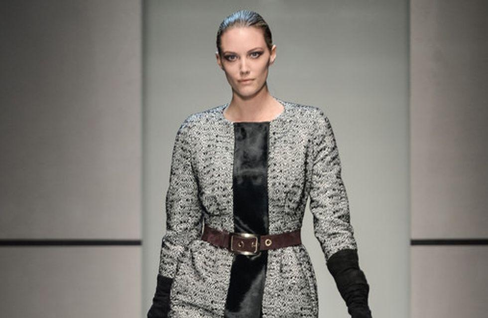 Elena Mirò - Milán Fashion Week Otoño Invierno 2013-2014
