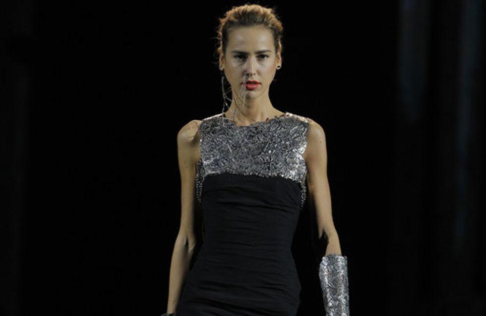 Aristocrazy - Madrid Fashion Week Otoño Invierno 2013-2014