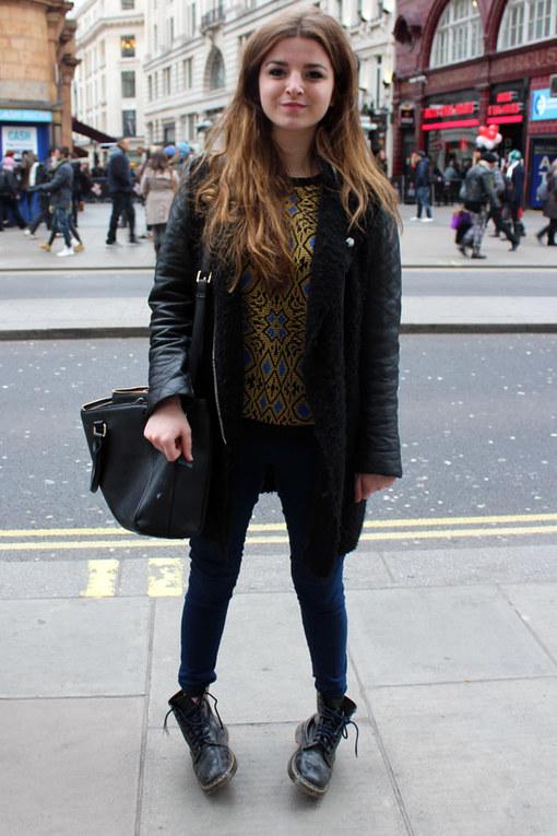 Lizzie from Hertfordshire